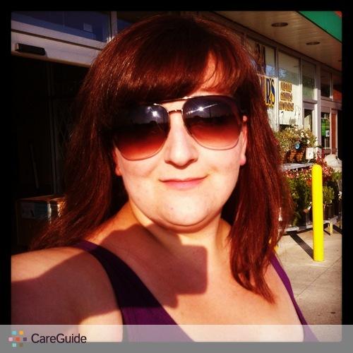 Tutor Provider Adrienne V's Profile Picture