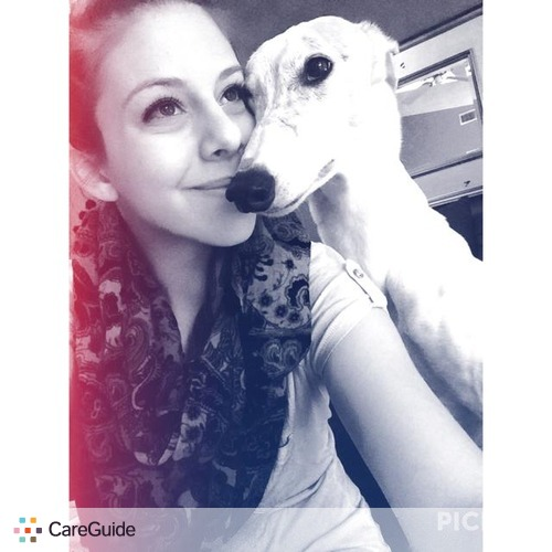 Pet Care Provider Kaylynn Sobczyk's Profile Picture