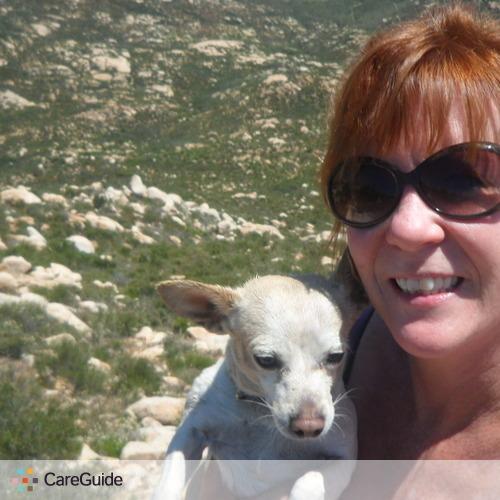 Pet Care Provider Cindy Price's Profile Picture