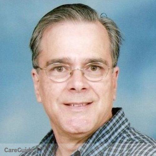 Handyman Provider Dale Victorine's Profile Picture