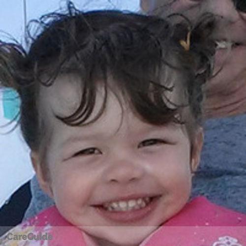 Canadian Nanny Job Joni 's Profile Picture