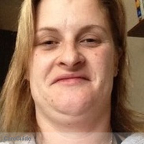 Housekeeper Provider Jessica Zugay's Profile Picture