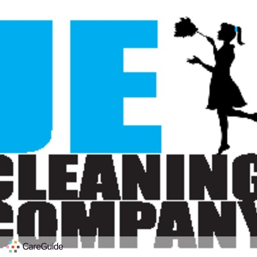 JE Cleaning Company will make your house sparkle and shine like new.