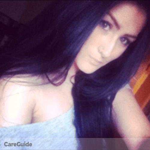 Canadian Nanny Provider Samantha Mason's Profile Picture