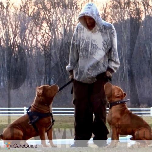 Pet Care Provider Marlon G's Profile Picture