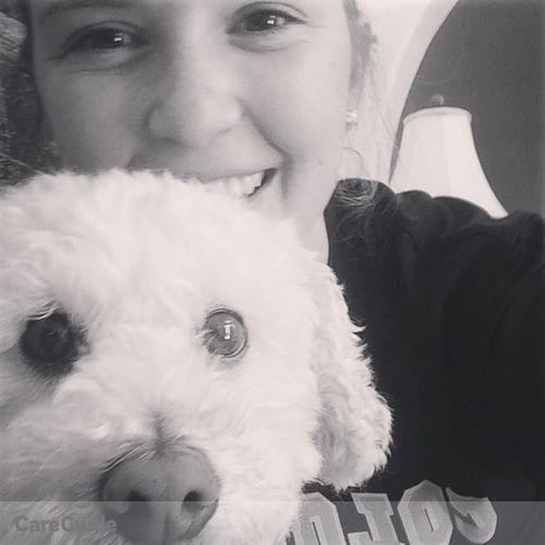 Pet Care Provider Carly R's Profile Picture