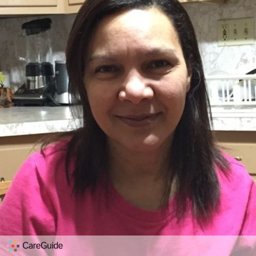 Housekeeper Provider Margarita Rijo's Profile Picture