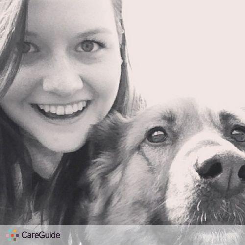 Pet Care Provider Caroline Peat's Profile Picture