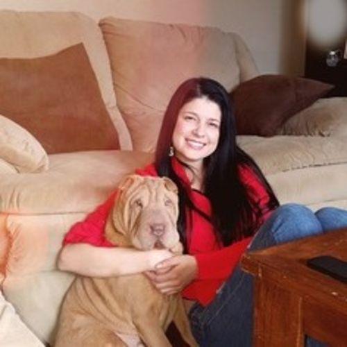 Pet Care Job Maricel H's Profile Picture