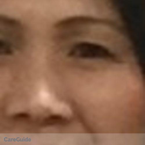 Canadian Nanny Provider Estelita Alarca's Profile Picture