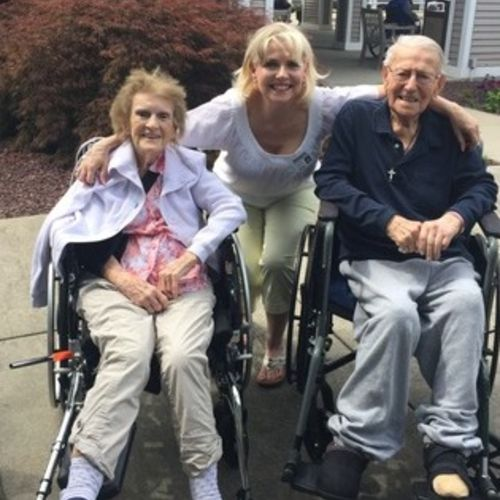 Elder Care Provider Bonnie Medeiros's Profile Picture
