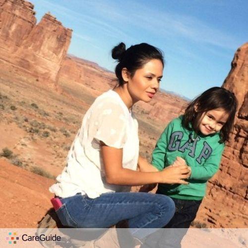 Child Care Job Darlene Rodriguez's Profile Picture