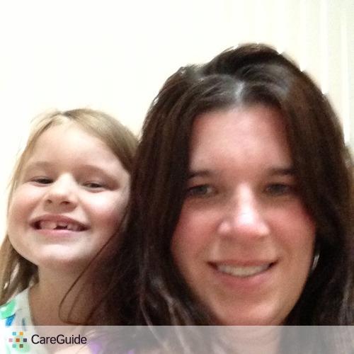 Child Care Provider Jacy C's Profile Picture