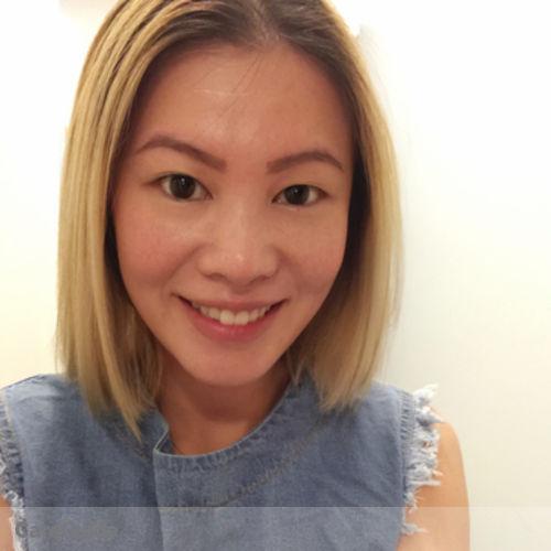 Child Care Advantage Provider Tsz Yan- Yoyo Chan's Profile Picture