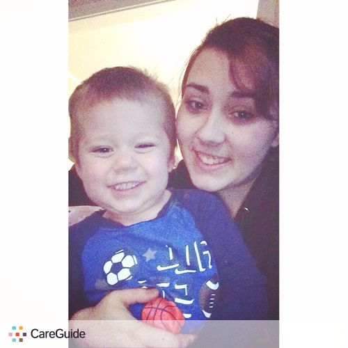 Child Care Provider Cassandra Payeur's Profile Picture