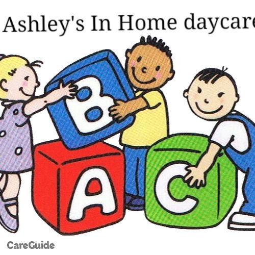 Child Care Provider Ashley Williams's Profile Picture