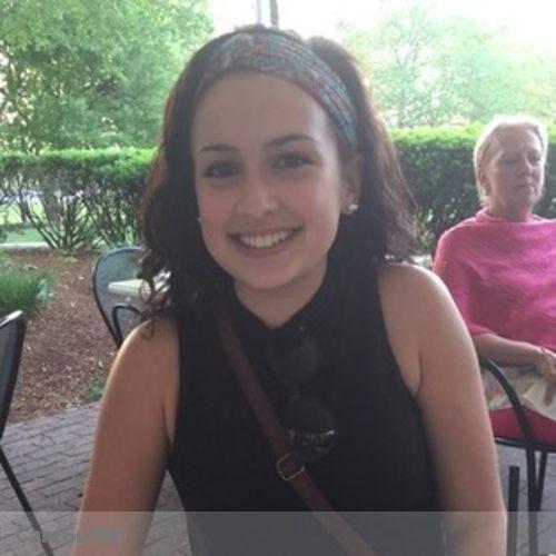 Child Care Provider Olivia Mathews's Profile Picture