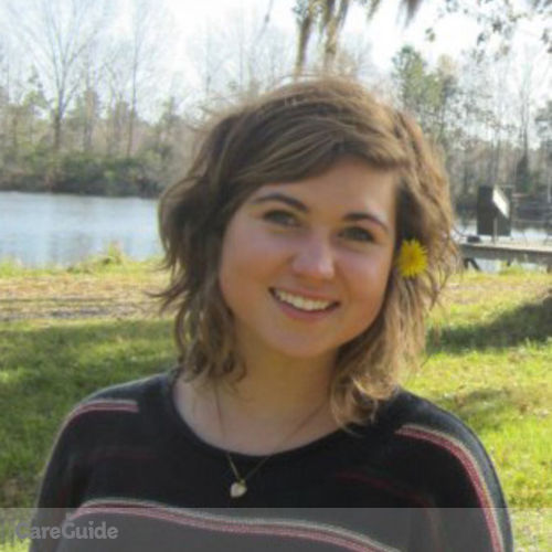 House Sitter Provider Leanne Gearhart's Profile Picture