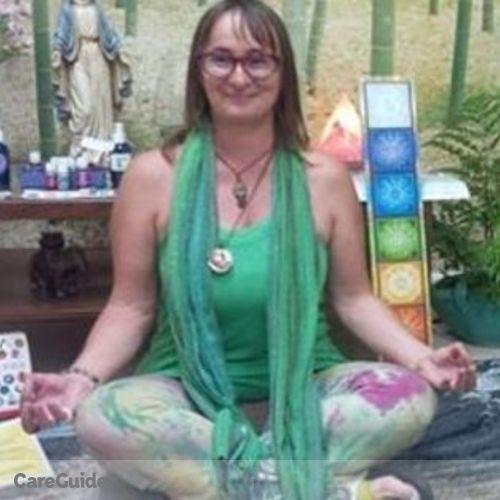 House Sitter Provider Claudia B's Profile Picture