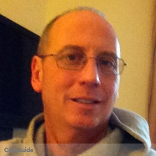House Sitter Provider Chris King's Profile Picture