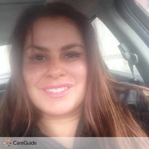Child Care Provider Charlene A's Profile Picture