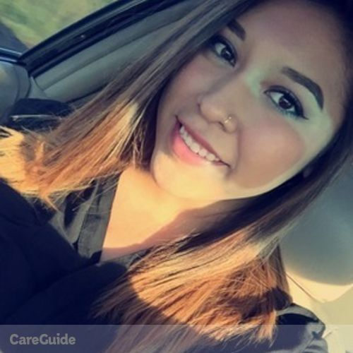 Child Care Provider Yocelyn Galvan's Profile Picture