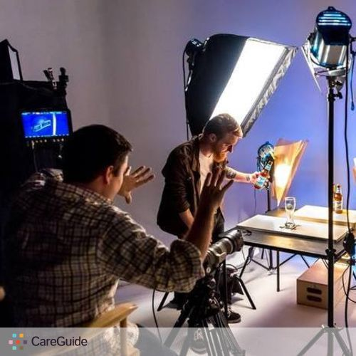 Videographer Provider Jim Griffin's Profile Picture