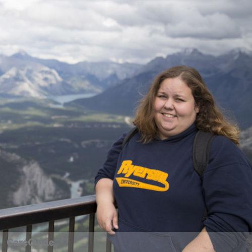 Canadian Nanny Provider Siobhan Brannigan's Profile Picture