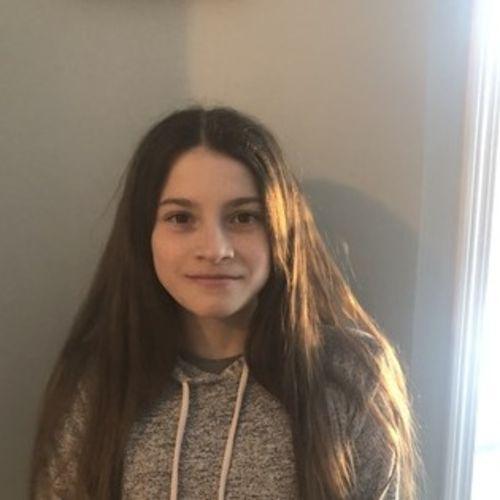 Child Care Provider Madisyn O's Profile Picture