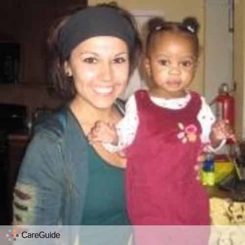 Child Care Provider Aleena Rooyakker's Profile Picture