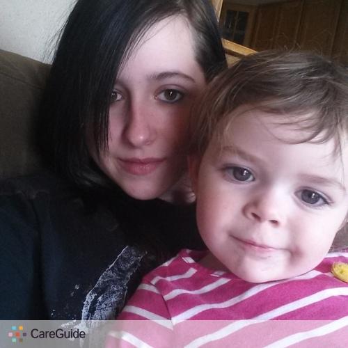 Child Care Provider Alexandra Rye's Profile Picture
