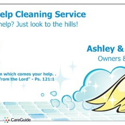 Housekeeper Provider Hilltop Help's Profile Picture