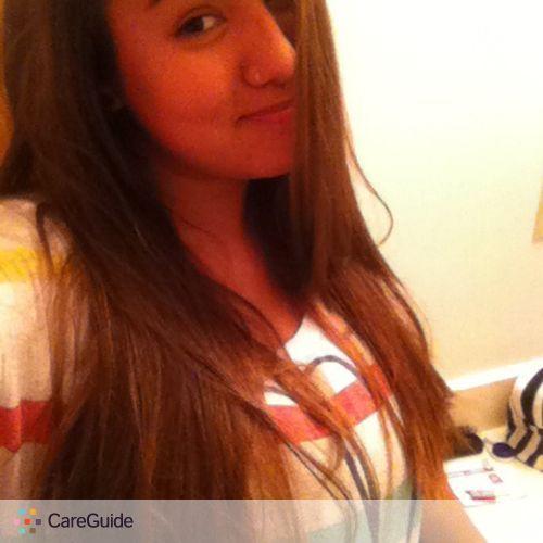 Child Care Provider Adrianna Perez's Profile Picture