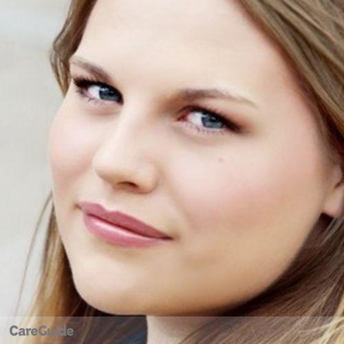 House Sitter Provider Rebecca P's Profile Picture
