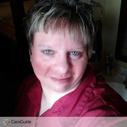 Housekeeper Provider Tammy Blackwell's Profile Picture