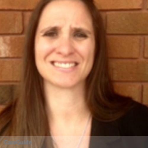 Pet Care Provider Christine Hyatt's Profile Picture