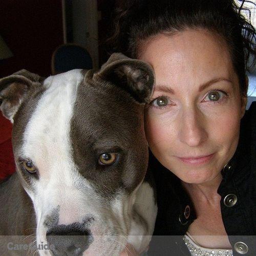 Pet Care Provider Terie H's Profile Picture