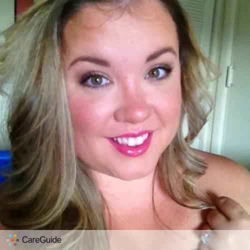 Child Care Provider Brittney B's Profile Picture