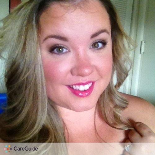 Child Care Provider Brittney Blanchard's Profile Picture