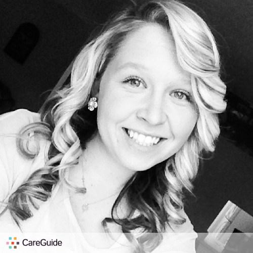 Child Care Provider Caitlin Grose's Profile Picture