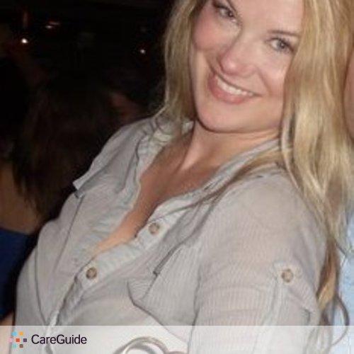 Pet Care Provider Amanda Corbett's Profile Picture