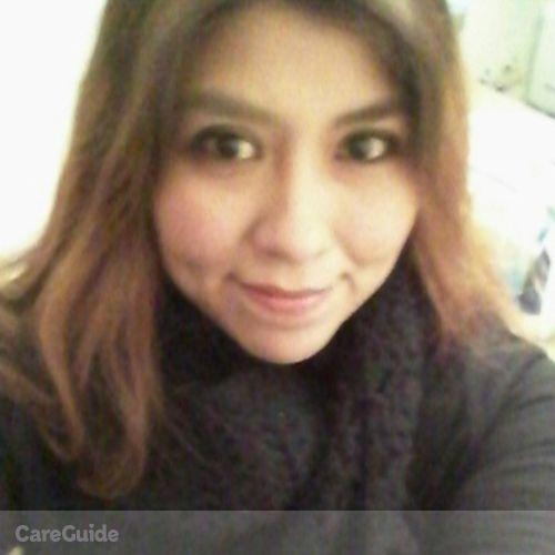 Housekeeper Provider Veronica Preciado's Profile Picture