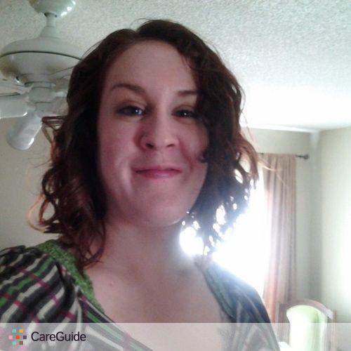 Child Care Provider Katie Gore's Profile Picture