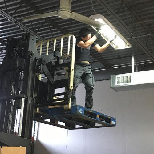 Handyman Provider Jason L's Profile Picture