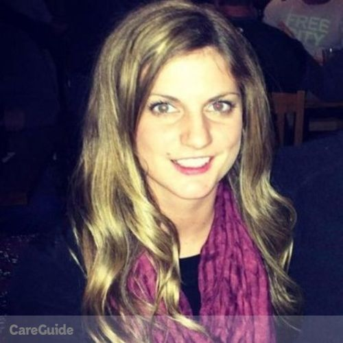 Pet Care Provider Aimee Richardson's Profile Picture