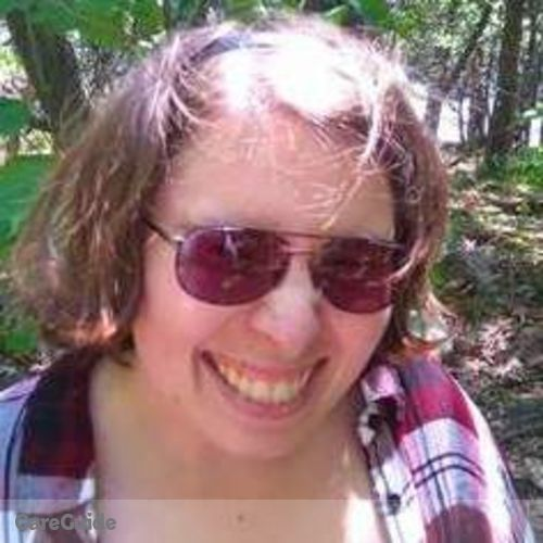 Child Care Provider Baylee's Profile Picture