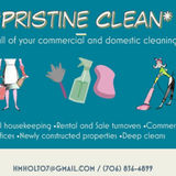 Professional, motivated and hard working housekeeper with 10 years experience