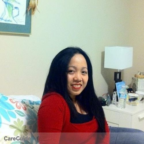 Housekeeper Provider Kristine G.'s Profile Picture