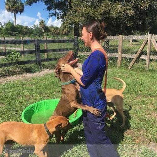 Pet Care Provider Neta B's Profile Picture