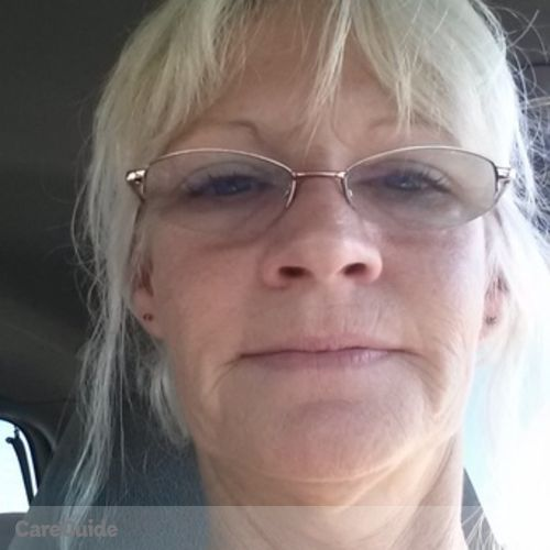 Housekeeper Provider Angie Taylor's Profile Picture